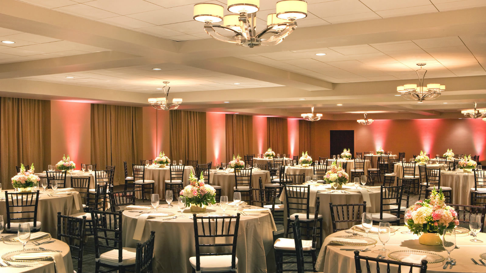 Event Venues in Scranton, PA - Meeting Room